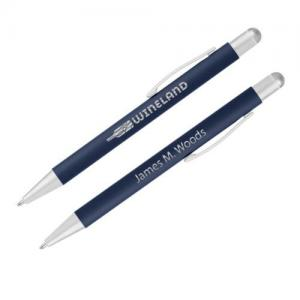 Stylo Bowie Satin Stylet-Pentection Plus